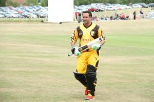 Surrey legend Adam Hollioake on the Ashes, Lashings and playing Viv Richards