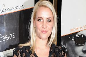 Steps star Claire Richards: Yo-yo dieting may have made me infertile