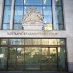 Croydon Guardian: Denise Gardiner, 27, is due to appear at Westminster Magistrates' Court in London