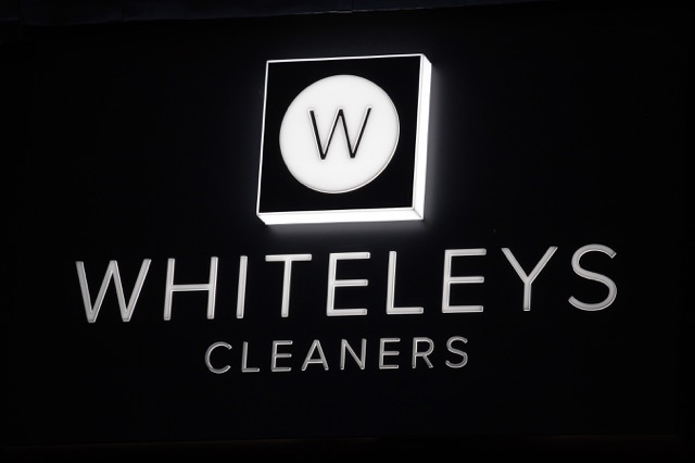 Whiteleys Cleaners