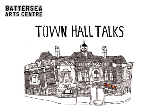 Town Hall Talk: Wandsworth's Rural Past