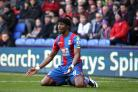 Crystal Palace suffered a fourth straight league defeat on Saturday.