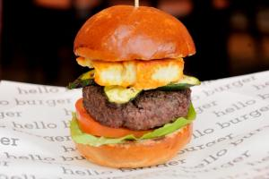 Taste our very own burger and cocktail at Hello Burger – plus here's the recipe