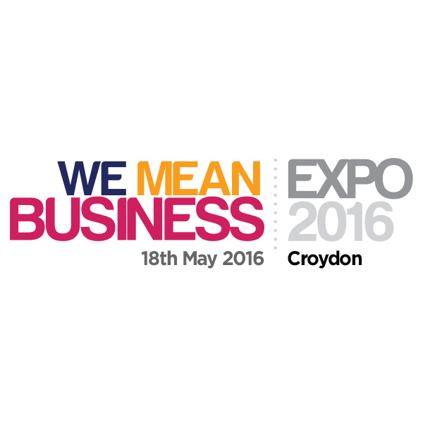 We Mean Business Expo 2016