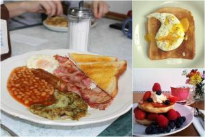 Croydon Guardian: We asked for you favourite places to get breakfast in south London - this is what you told us...