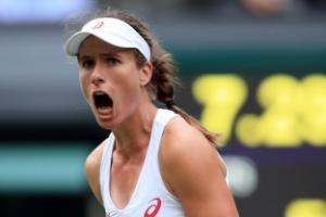 Johanna Konta to face Venus Williams in first WTA final of her career