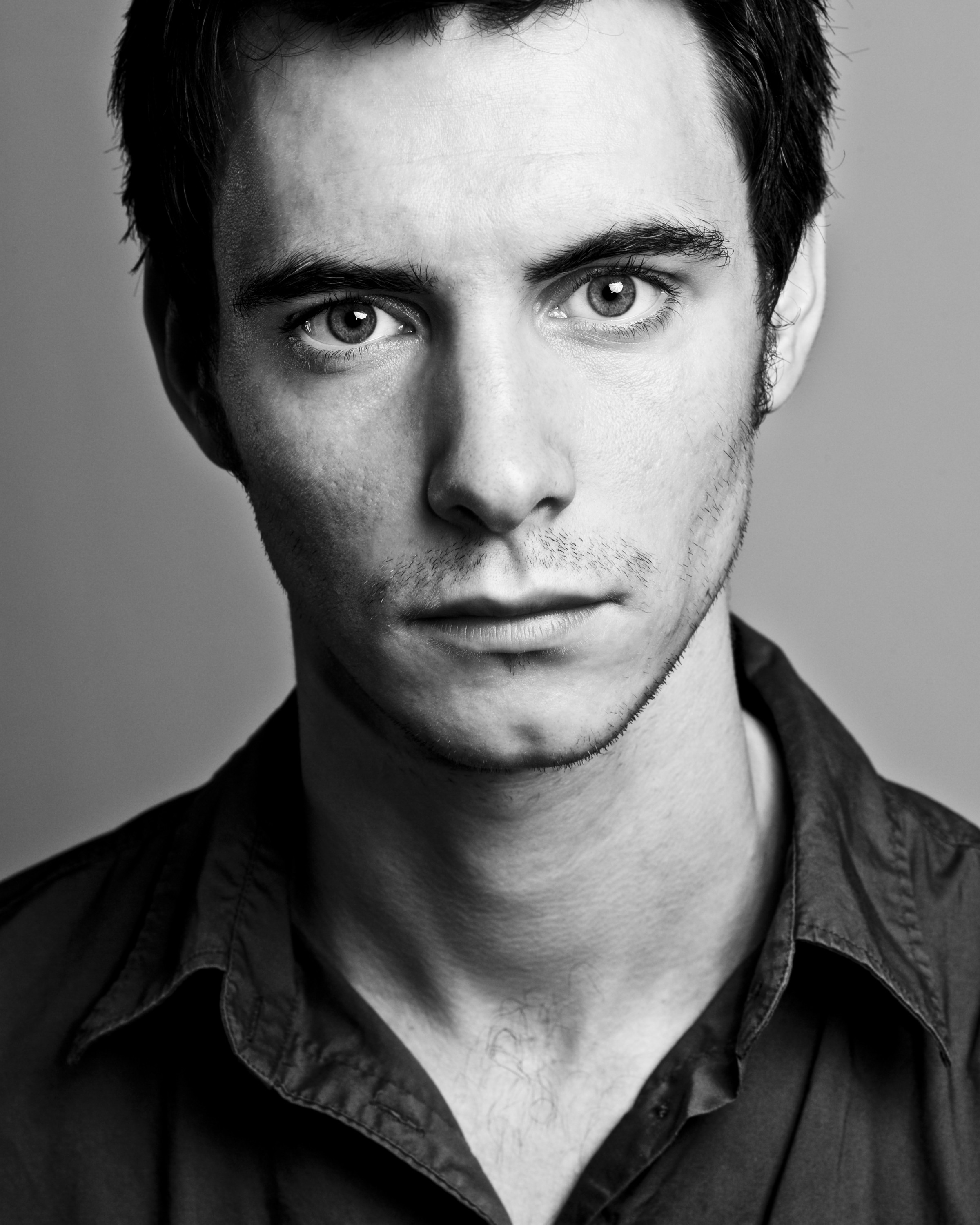 Harry Lloyd will star in Good Canary at the Rose Theatre, directed by John Malkovich