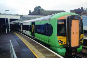 The action will bring all Southern services to a halt and affect hundreds of thousands of people