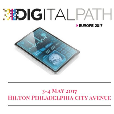 DigitalPath Europe 2017
