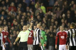 Newcastle's Jonjo Shelvey and Paul Dummett successfully appeal against red cards
