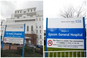 The thefts from Epsom and St Helier University Hospitals NHS Trust were deemed too extensive and complex to be precisely added up, following an investigation by NHS Protect.