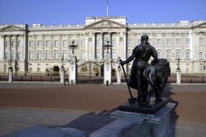 Croydon man charged for trespass incident at Buckingham Palace