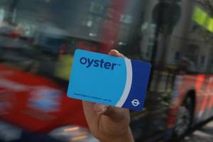 Commuters are charged for incomplete Oyster journeys