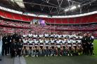 Barbarians announce November date with New Zealand at Twickenham