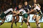 Sale Sharks centre Mark Jennings signs new contract