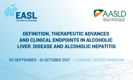 EASL-AASLD joint meeting on alcoholic liver disease and alcoholic hepatitis
