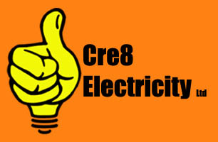 Cre8 Electricity