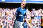Kenny Miller calls for more-competitive Rangers after signing new one-year deal