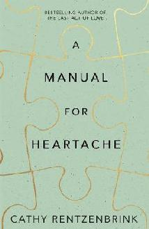 A Manual for a Heartache – How to make sense of a tragedy with Cathy Rentzenbrink & Dr Suzanne O'Sullivan