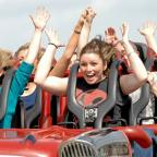 Croydon Guardian: Thorpe Park offers discounts to encourage young people to vote
