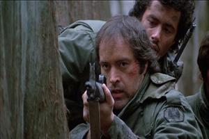 Southern Comfort (1981)  Powers Boothe