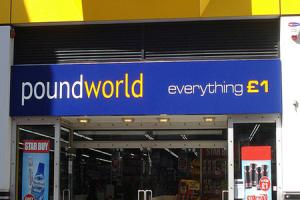 Poundworld admitted health and safety and food safety charges