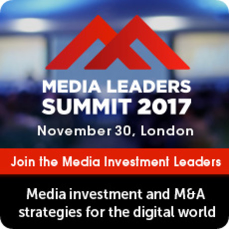 Media Leaders Summit 2017