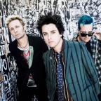 Croydon Guardian: American punk-rock band Green Day will headline British Summer Time at Hyde Park on July 1
