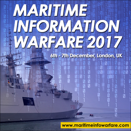 Maritime Information Warfare 2017