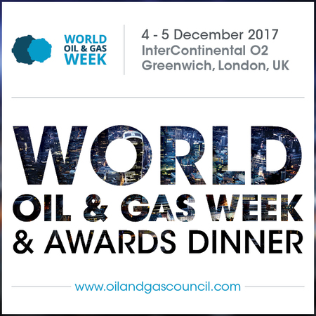 World Oil & Gas Week 2017