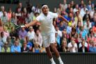 Nick Kyrgios has struggled to focus on his career as a tennis professional
