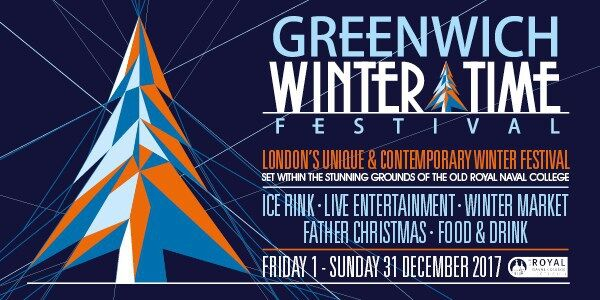 Greenwich Winter Time Festivals