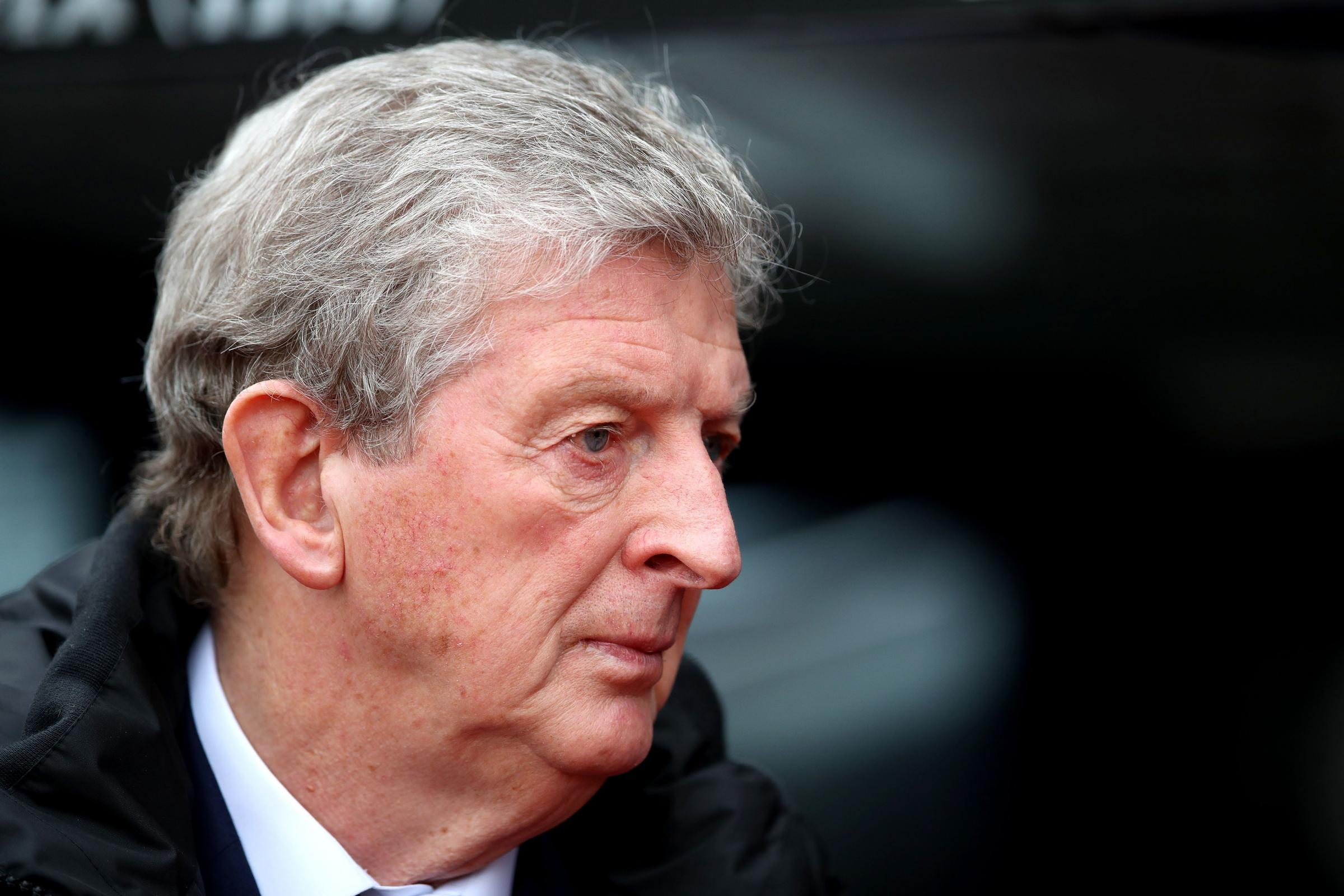 Roy Hodgson wants to bring in reinforcements in January | Picture: PA
