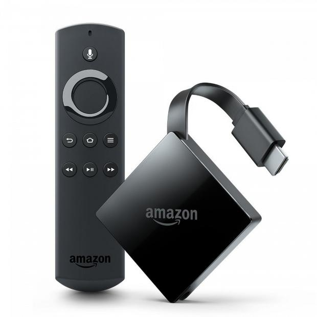 Croydon Guardian: Fire TV with 4K Ultra HD and Alexa Voice Remote, £69.99