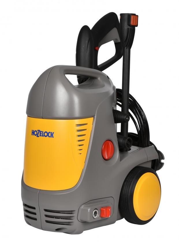 Croydon Guardian: Pico Power Pressure Washer, SRP £149.99