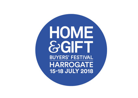 Home and Gift Retail Brand Festival Harrogate July 2018