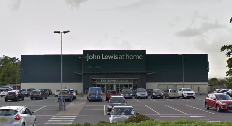 Talks continue to demolish Croydon's only John Lewis to make way for new shopping centre