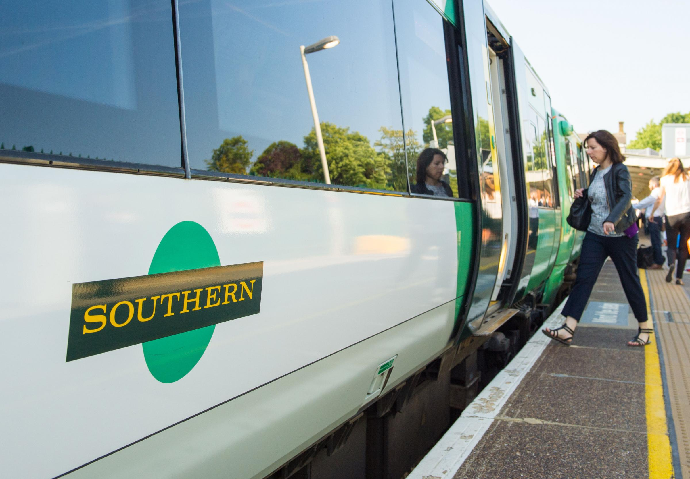 Two years on from the start of the Southern Rail industrial dispute and there is no end in sight
