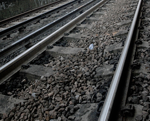 Person hit by train at South Croydon