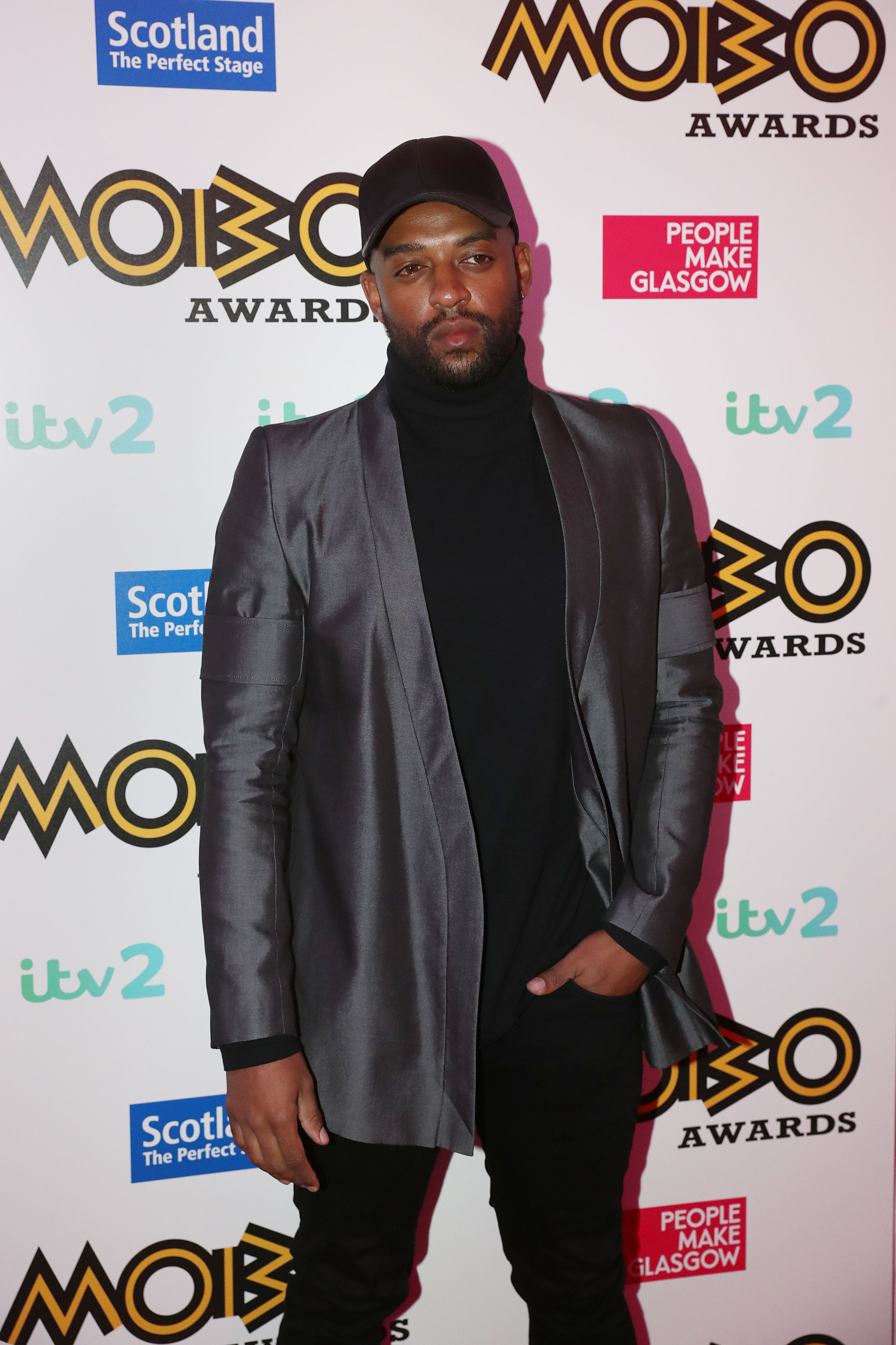 Oritse Williams. Photo: Andrew Mulligan/PA Wire