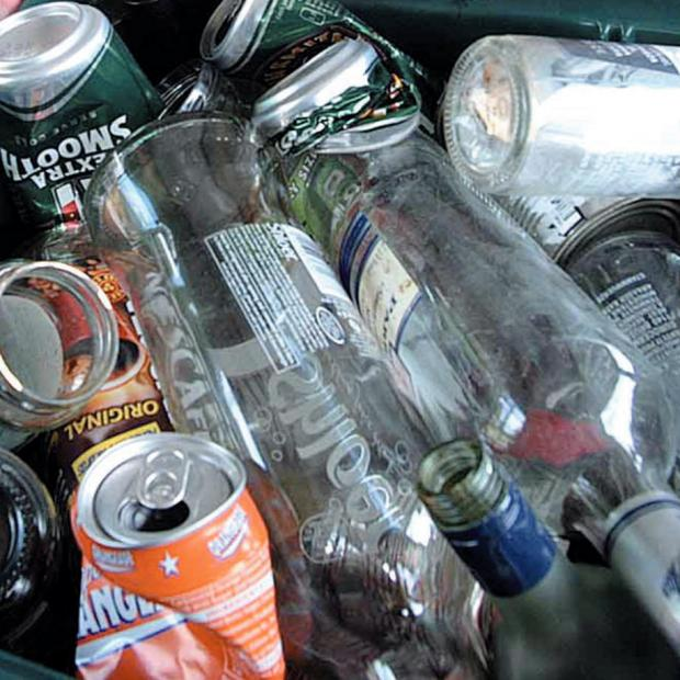 Metal waste is the focus of new recycling campaign