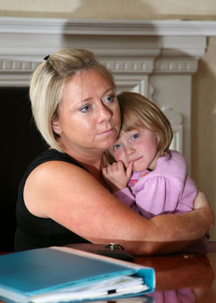 Mums to sue Mayday Hospital over diagnosis blunder
